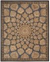 Nourison 2000 2318 Slt Rectangle Rug 7'9'' X 9'9''