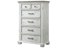 1053 Vintage Revival Chest