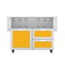 42inch tower cart door drawer__Sol_