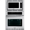 Frigidaire GALLERY Gallery 27'' Electric Wall Oven/microwave Combination