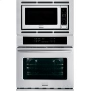 Frigidaire Gallery 27'' Electric Wall Oven/Microwave Combination Product Image