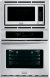 Additional Frigidaire Gallery 27'' Electric Wall Oven/Microwave Combination