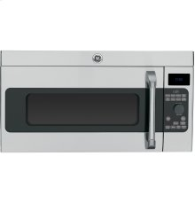 (Discontinued Floor Model 1 Only) GE Cafe™ Series 1.7 Cu. Ft. Over-the-Range Microwave Oven