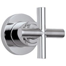 Wall Or Deck Handle Trim Only