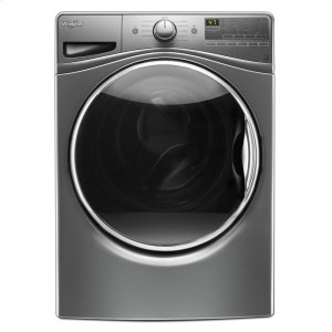 WHIRLPOOL4.5 cu.ft Front Load Washer with ColorLast , 11 cycles