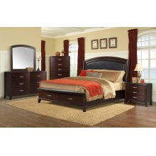 Delaney Bedroom