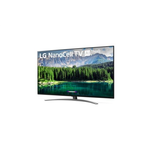 LG Nano 8 Series 4K 65 inch Class Smart UHD NanoCell TV w/ AI ThinQ®  (64 5'' Diag)