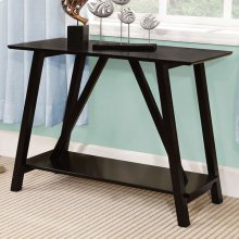 Elgg Console Table