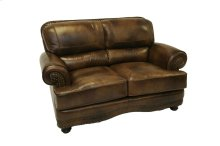 Cowboy Loveseat #04234