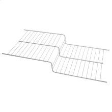 Freezer Shelf Assembly