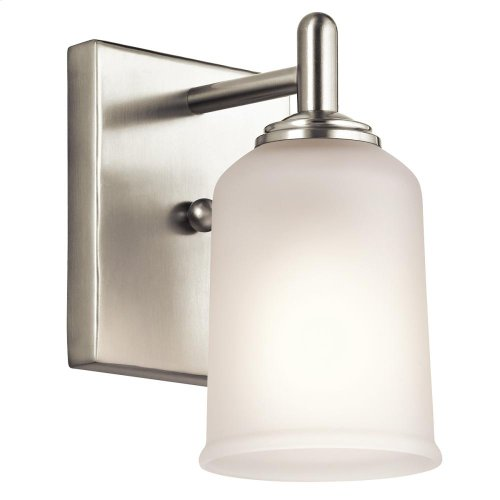 Shailene Collection Shailene 1 Light Wall Sconce OZ
