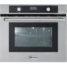 """30"""" Self Cleaning Electric Oven (30"""" x 24"""")"""