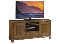 Pelican Cay Media Console Product Image