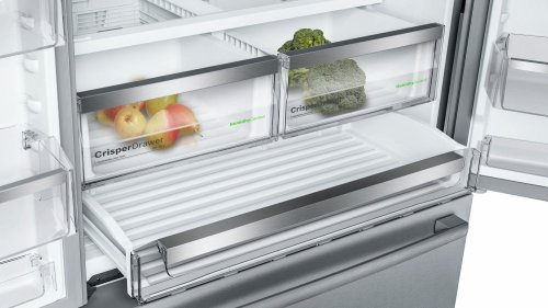 """800 Series 36"""" Freestanding Counter-Depth French Door Refrigerator, B21CT80SNS, Stainless Steel"""