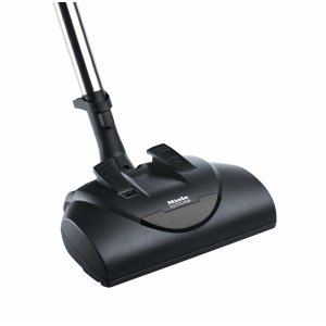 MieleSEB 228 Electro Plus - floorbrush especially wide for quick and deep cleaning of carpeting.