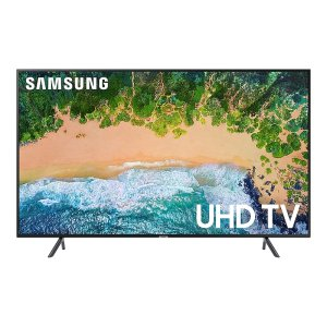 "Samsung50"" Class NU7100 Smart 4K UHD TV"