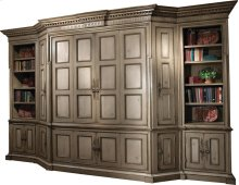 Wyndham Bookcase