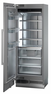 """30"""" Freezer for integrated use"""