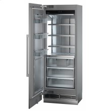 "30"" Freezer for integrated use"