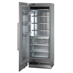 "Liebherr30"" Freezer for integrated use"