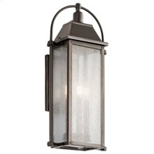Harbor Row 3 Light Wall Light Olde Bronze®