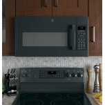 GE ®1.9 Cu. Ft. Over-The-Range Sensor Microwave Oven