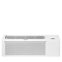 Frigidaire PTAC unit with Heat Pump and Electric Heat backup 12,000 BTU 265V with Corrosion Guard and Dry Mode