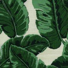 Tropics Olive Fabric