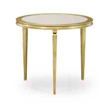 Italian Gilded Centre Table