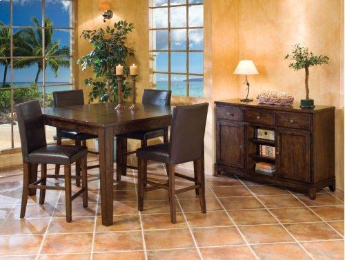Dining - Kona Gathering Table