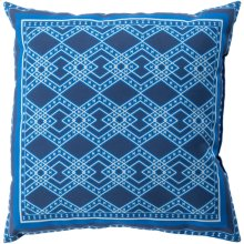 "Decorative Pillows ID-011 20"" x 20"""