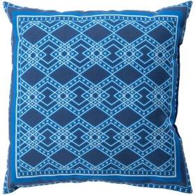 "Decorative Pillows ID-011 18"" x 18"""