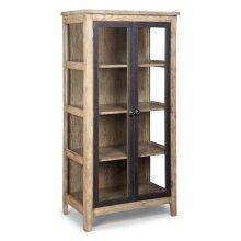 Highland Ridge Bookcase
