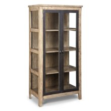 Highland Ridge Bookcase