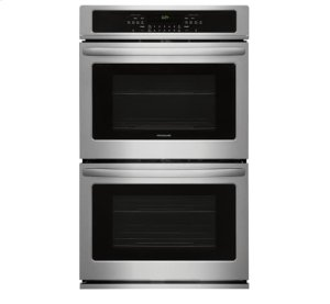 30'' Double Electric Wall Oven