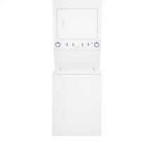Frigidaire Gas Washer/Dryer Laundry Center