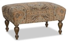 QUINN - 7010-11 (Ottomans and Benches)