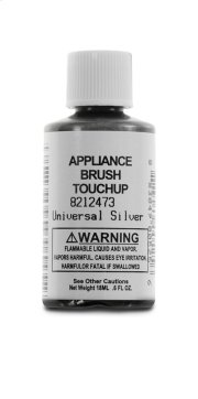 Touch-Up Paint - Universal Silver Product Image