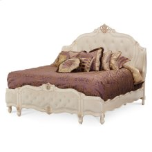 Cal King Wing Mansion Bed