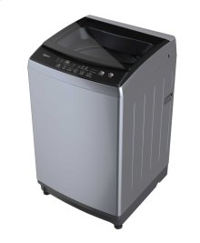 Midea 2.0 Cu.ft Portable Washer - Stainless Finish