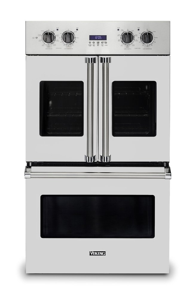 Vdof7301ssviking 30 Quot Electric Double French Door Oven