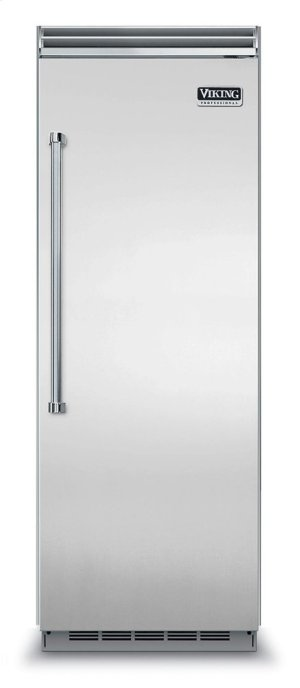 "30"" All Freezer, Right Hinge/Left Handle"