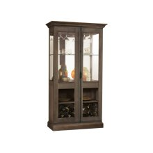 Socialize Wine & Bar Cabinet