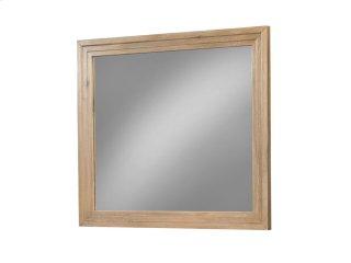 Hudson Mirror - Sand