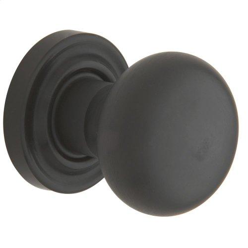 Oil-Rubbed Bronze 5030 Estate Knob