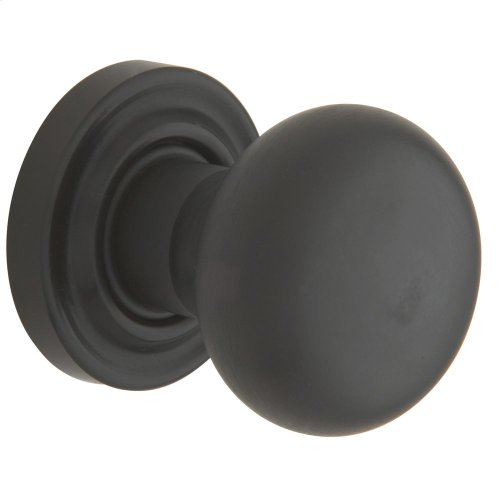 Oil-Rubbed Bronze 5030 Estate Knob