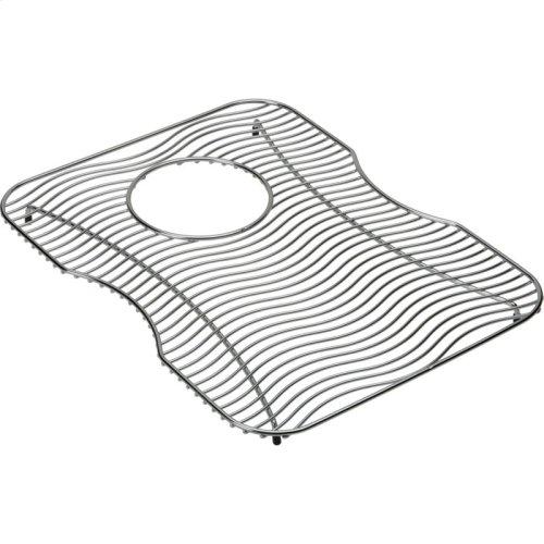 "Elkay Lustertone Classic Stainless Steel 16-1/2"" x 20-1/2"" x 7-7/8"", Single Bowl Undermount Sink Kit"