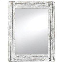 Heartland Mirror White