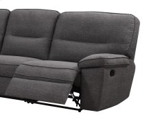 Rsf Recliner-charcoal #k2080-3