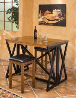 Siena Backless Counter Stool Product Image